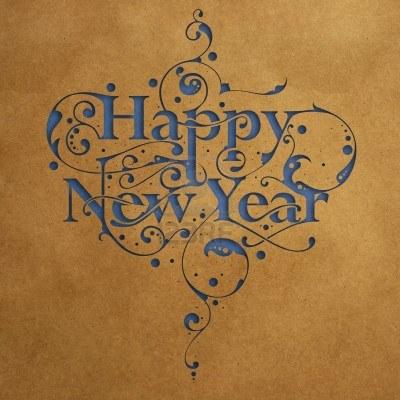 bonne année 2013 badminton