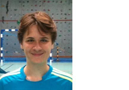 mathis champion de badminton lesquin