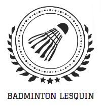 logo badminton Lesquin